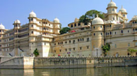 Udaipur with Mathura Vrindavan